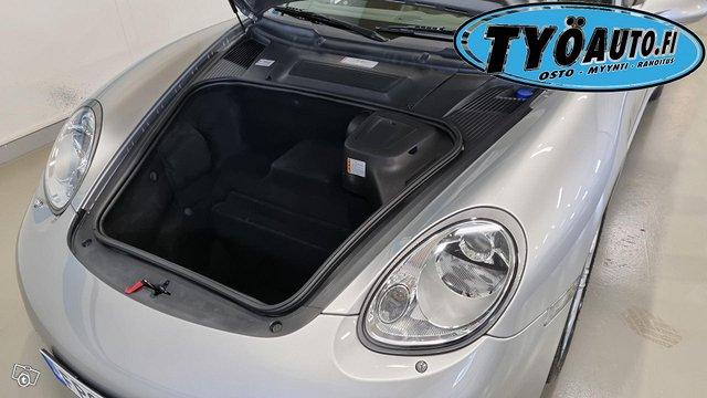 Porsche Boxster 11