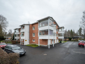 Hyvinkää Vieremä Vaiveronkatu 69 2h+k+s, Myytävät asunnot, Asunnot, Hyvinkää, Tori.fi