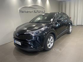 Toyota C-HR, Autot, Parkano, Tori.fi
