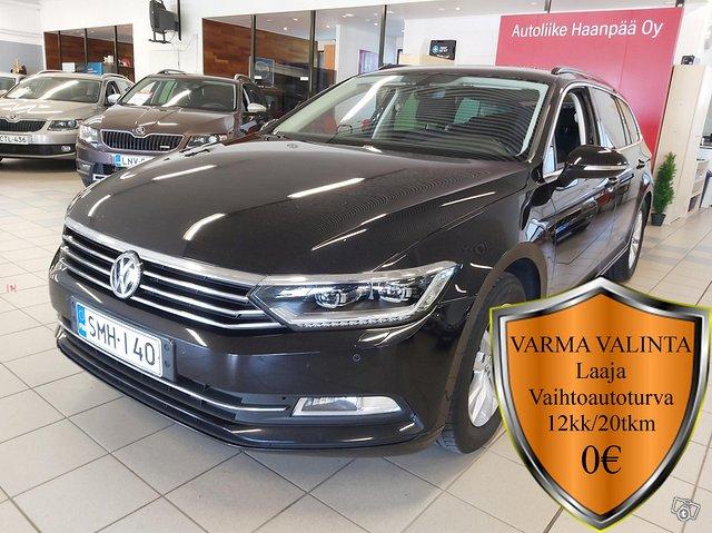 Volkswagen, VW PASSAT