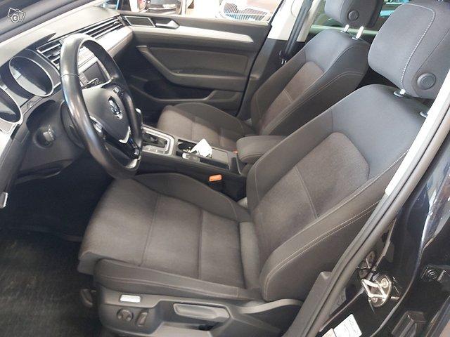 Volkswagen, VW PASSAT 6