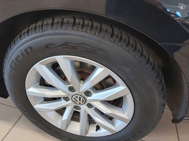 Volkswagen, VW PASSAT 10