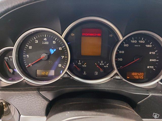 Porsche Cayenne S 13