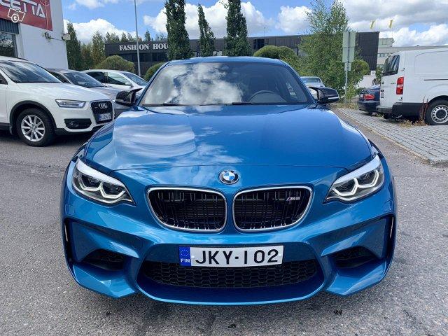 BMW M2 6