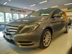 Mercedes-Benz B, Autot, Ranua, Tori.fi
