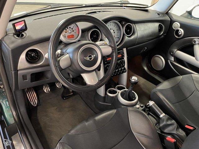 Mini Cooper S 6