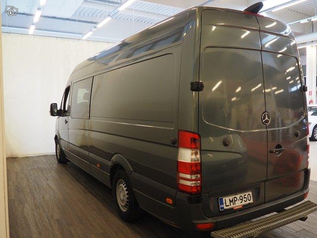 Mercedes-Benz Sprinter 6