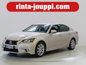 Lexus GS, Autot, Lahti, Tori.fi