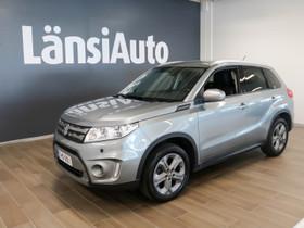Suzuki Vitara, Autot, Lahti, Tori.fi