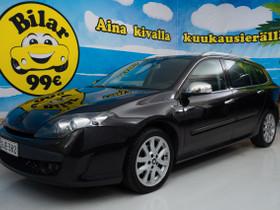 Renault Laguna, Autot, Espoo, Tori.fi