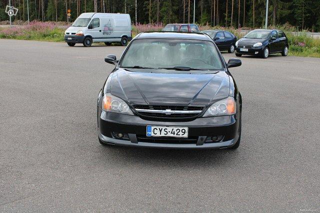Chevrolet Evanda 2