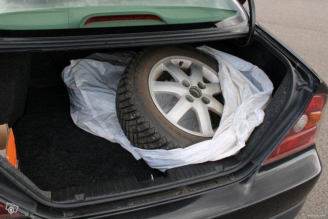 Chevrolet Evanda 8