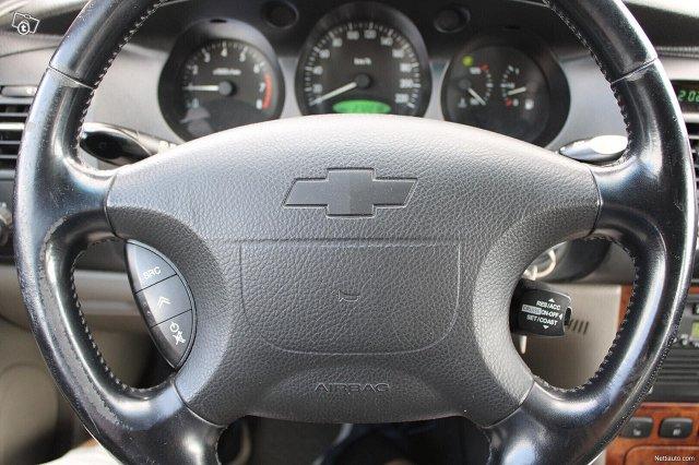 Chevrolet Evanda 13