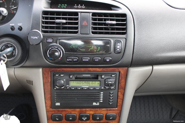 Chevrolet Evanda 15