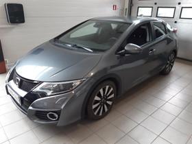 Honda Civic, Autot, Viitasaari, Tori.fi