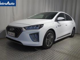 Hyundai IONIQ Plug-in, Autot, Tampere, Tori.fi