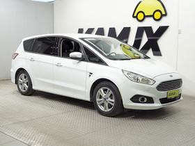 Ford S-Max, Autot, Kokkola, Tori.fi
