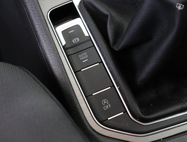 Volkswagen Golf Sportsvan 14