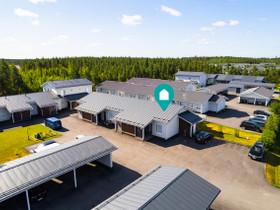 Seinäjoki Kärki Falanderinkatu 16 2h + k + s, Myytävät asunnot, Asunnot, Seinäjoki, Tori.fi