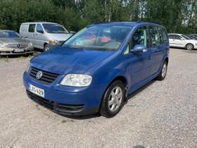 Volkswagen Touran, Autot, Porvoo, Tori.fi
