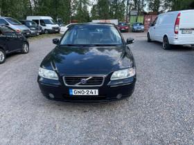 Volvo S60, Autot, Porvoo, Tori.fi