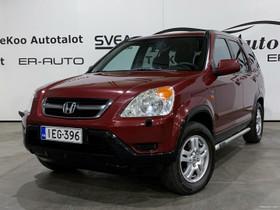 Honda CR-V, Autot, Kangasala, Tori.fi