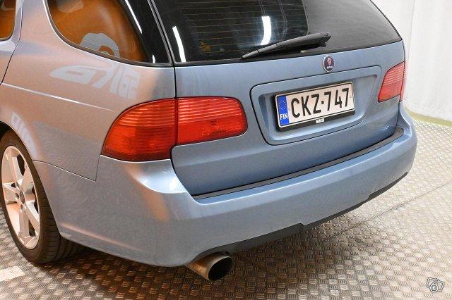 Saab 9-5 10
