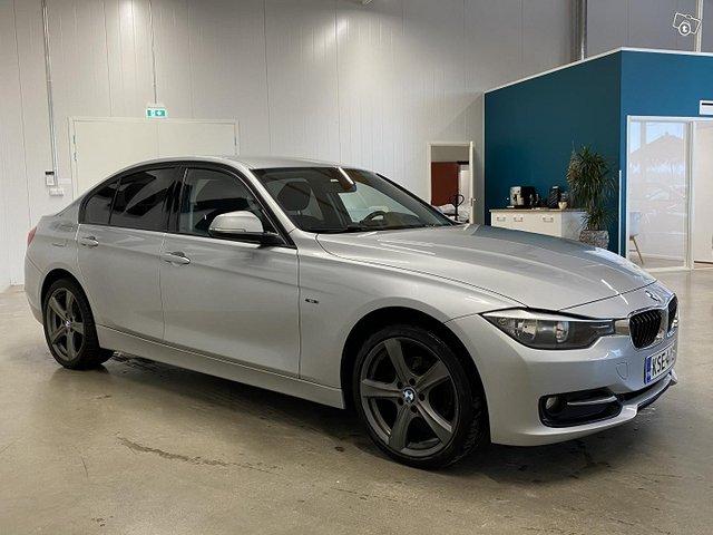 BMW 316 3