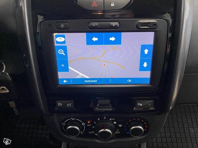 Dacia Duster 13
