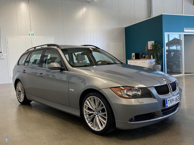 BMW 328 2