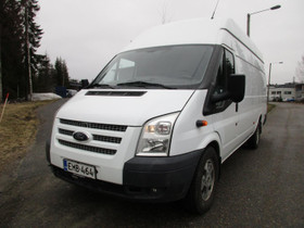 Ford Transit, Autot, Siilinjärvi, Tori.fi