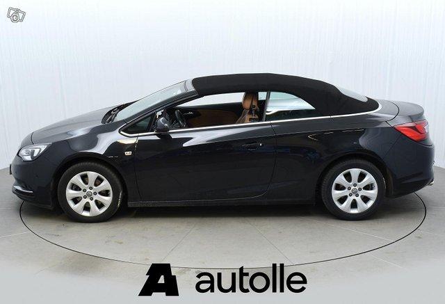 Opel Cascada 10
