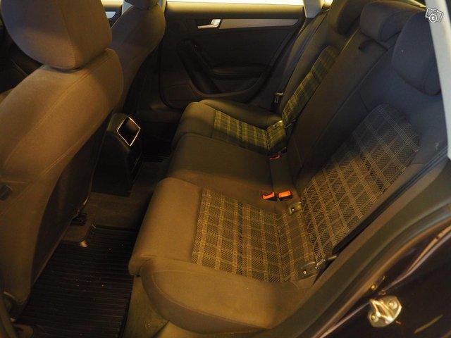 Audi A5 9
