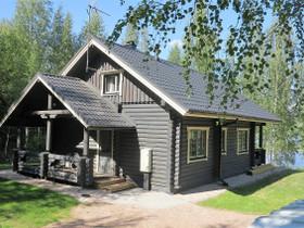 Savonlinna Punkaharju Rajalahdentie 202 A 2h + k +, Mökit ja loma-asunnot, Savonlinna, Tori.fi