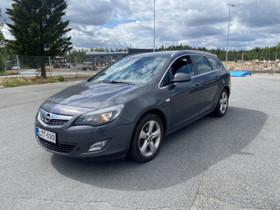 Opel Astra, Autot, Parkano, Tori.fi