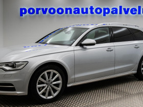 Audi A6 Allroad, Autot, Porvoo, Tori.fi