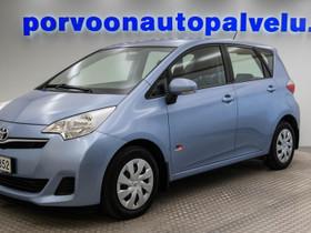 Toyota Verso-S, Autot, Porvoo, Tori.fi