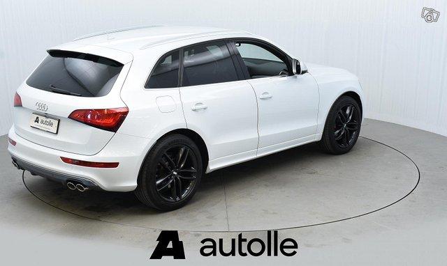 Audi SQ5 8