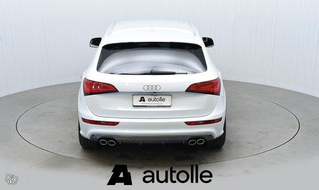 Audi SQ5 9