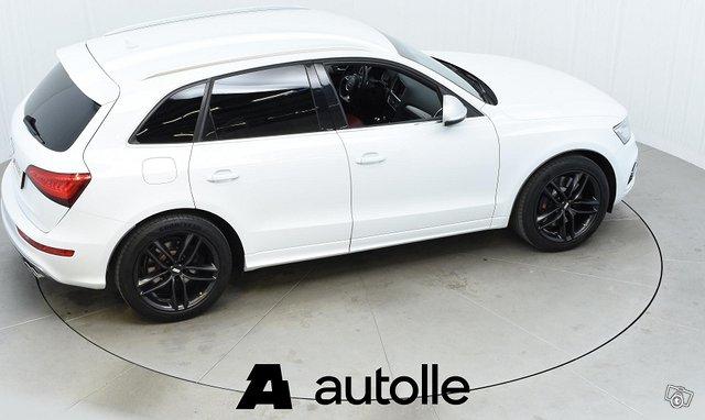 Audi SQ5 12