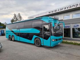 Omavalmiste Volvo, Matkailuautot, Matkailuautot ja asuntovaunut, Laihia, Tori.fi
