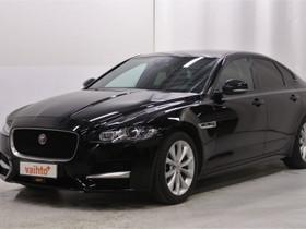 Jaguar XF, Autot, Oulu, Tori.fi