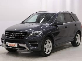 Mercedes-Benz ML, Autot, Oulu, Tori.fi