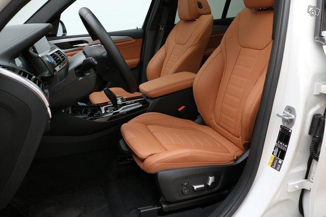 BMW IX3 9