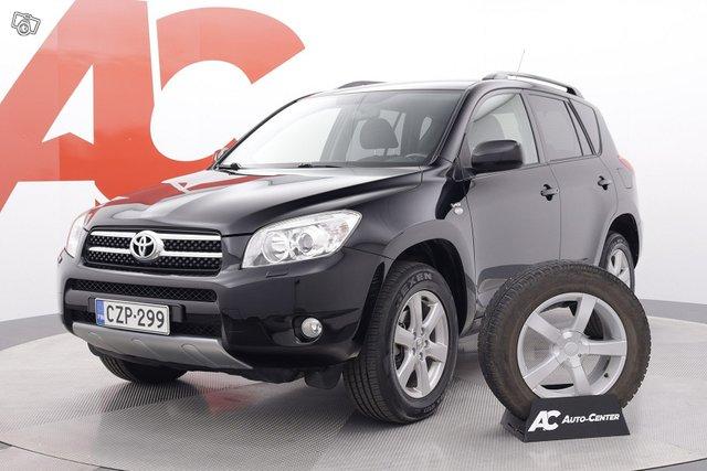 Toyota RAV4, kuva 1