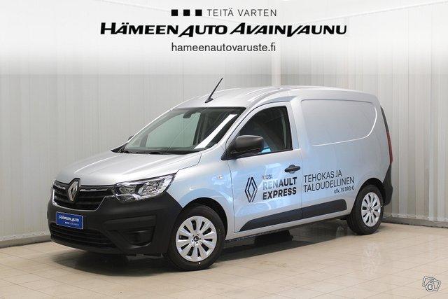 Renault Express, kuva 1