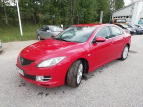 Mazda 6, Autot, Suomussalmi, Tori.fi