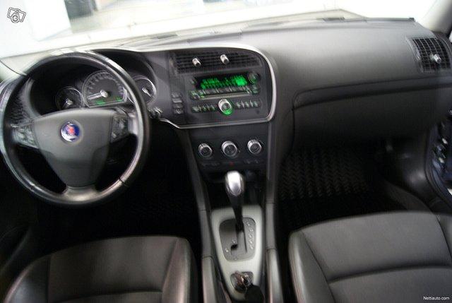 Saab 9-3 10