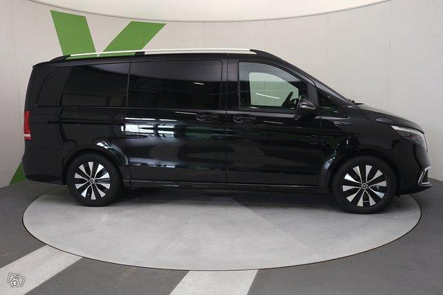 Mercedes-Benz EQV 3