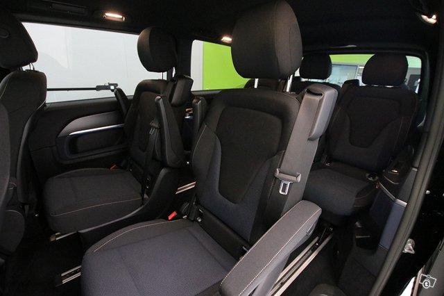 Mercedes-Benz EQV 12